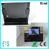 VideoGreeting Card, 7 Inch LCD Player Screen, Make The Love und Friendship Forever