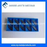 Piezas insertas del carburo de tungsteno con alta calidad