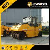 XCMG 30 톤 도로 롤러 XP301 타이어 롤러 쓰레기 압축 분쇄기 타이어 롤러