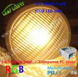 Lf-PAR56-1*35W (COB led-35W) Ce RoHS van Underwater Light Swimming Poolunderwater Light Lamp IP68 Waterproof 35W COB Outdoor Underwarter Light