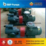 나사 펌프 3 나사 펌프 기름 펌프 보편적인 응용