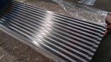 Lamiera di acciaio ondulata galvanizzata/galvanizzato coprendo lamiera sottile