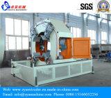 Жара HDPE - изолируя машинное оборудование штрангпресса трубы