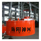 Сепаратор конвейерной магнитный для утюгов бродяга