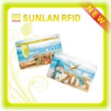 ISO Approve (Free Sample)のSunlanrfid Smart ID Card