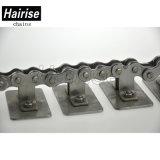 ステンレス鋼のコンベヤーのための専門の製造業者のローラーの鎖