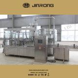 Llenador caliente de la máquina de rellenar Jr50-50-12r del jugo