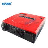 Nuovo invertitore dell'alimentazione elettrica dell'UPS di alta efficienza di Suoer 1400va (SON-1400VA)