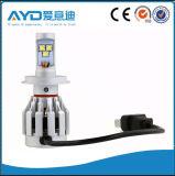 H4 IP68 고성능 LED 자동 작동 빛