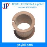 CNCの機械化の精密金属部分