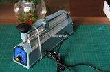 Máquina manual del lacre del sellador de la mano del alimento de las bolsas de plástico