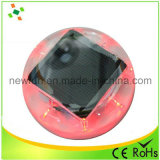Reflective Factory Dirty Solar Traffic Cone Light Road Stud