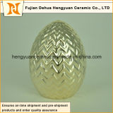 Electroplating, Home Decoration를 위한 Modern Fashion를 가진 형식 Ball Shape