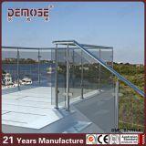De aangemaakte Systemen van het Traliewerk van het Dek van het Glas (dms-B21111)