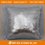Fashion su ordinazione Sequin Fabric Cushion per Home Textile