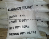 Wasser Treament, 17% Aluminiumsulfat (granuliert)