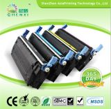 Hecho en China Color Superior cartucho de tóner C9720A C9701A C9702A C9723A Toner para HP