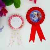 結婚式の招待のためのブローチの花と結婚している最もよい価格の簡単な人