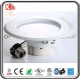 ES ETL 열거된 Dimmable 6inch LED Downlight 개장 장비