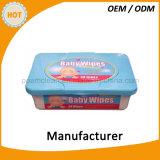 Фабрика OEM сделала распределитель Wipes младенца