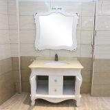 高品質のユニバーサルキャビネットのハンドルロックの浴室用キャビネット