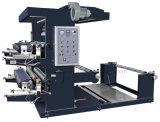 Tela preço não tecido da máquina de impressão da tipografia de duas cores (Zxh-C21200)