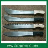Machette la plupart de machette agricole populaire de canne à sucre d'outil manuel