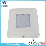 市場130W LEDのおおいの照明設備で普及した高い発電