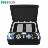 Freesub 3D vide Téléphone Case machine sublimation (de ST2030)