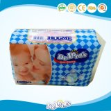 Flausch Tape Disposable Cheap Baby Diapers für Sri Lanka