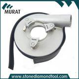 5 duim 125mm de Sluiers van het Stof van het Type van Aluminium voor Molens