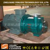 Pompa centrifuga elettrica dell'azionamento magnetico di Cqb con la temperatura massima 100 gradi