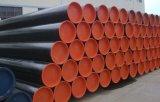 Nahtloses Stahlrohr API-5L