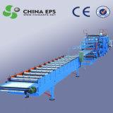 中国の製造者自動EPSサンドイッチパネルの製造業の機械装置