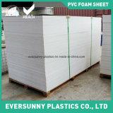 0.45-0.7 листа пены PVC высокого качества плотности белых