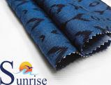 Джинсовая ткань Tencel с тканью печатание для одежды