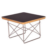 Eames 철사 기초 낮은 테이블