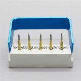 치과 탄화물 Burs는 고속 Handpiece를 위한 Sbt TF-7902를 교련한다