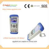 USBインターフェイス(AT826)が付いているデジタルLCRメートル