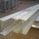 Steel Structureのための熱いDIP Galvanized Steel H Beam