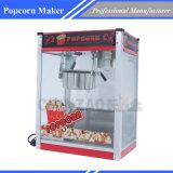 Pipoca da máquina do fabricante da pipoca 8 onças grande/que faz sementes de milho de estalo