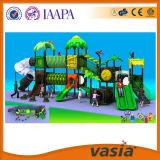 Niños al aire libre usado Comercial Parque infantil Equipo en Venta