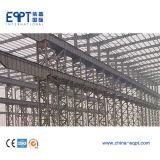 Qualitäts-schwere Stahlkonstruktion für Fabrik