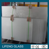 3.2mm/4.0mm Ultra Clear Low Iron Patterned Tempered Solar Panel Glass