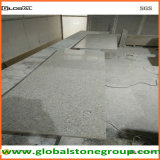 Tapas de vector grises del cuarzo de la alta calidad para la hospitalidad/el contratista de los muebles