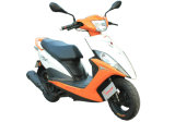 125cc High Speed Street Alloy Wheel Scooter (SL100T-A2)