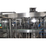 Jugo automática Llenado de botellas Máquinas de llenado de la máquina
