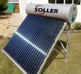 Riscaldatore solare del condotto termico