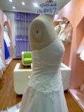 Robe Uw4051 de femmes de robe de mariage de Bridemaid de miel