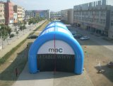 Tenda gonfiabile, grande tenda esterna, evento/tenda del partito, tenda gonfiabile chiusa ermeticamente (K5034)
